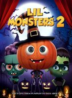Katabelle - Lil' Monsters 2