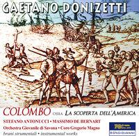 Donizetti - Colombo