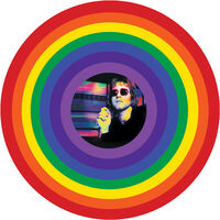 Elton John - Legendary Covers '69/'70 [Limited Edition Picture Disc LP]