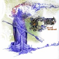 Chiodos - All's Well That Ends Well [Limited Edition Pink LP]