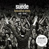 Suede (The London Suede) - Beautiful Ones: The Best Of Suede 1992-2018 [Import]