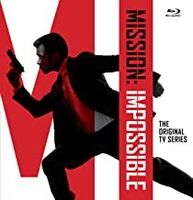 Mission: Impossible - the Original TV Series - Mission: Impossible: The Original Television Series