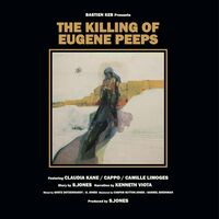 Bastien Keb - Killing Of Eugene Peeps