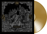 Bliss Of Flesh - Tyrant (Blk) (Gate) [Limited Edition]
