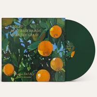 Lana Del Rey - Violet Bent Backwards Over the Grass (Dark Green Vinyl)