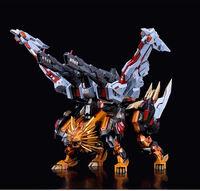 Flame Toys - Flame Toys - Transformers - Victory Leo, Flame Toys Kuro Kara Kuri