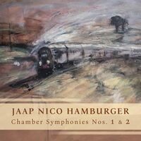 Hamburger / Ensemble Caprice / Maute - Chamber Symphonies 1 & 2