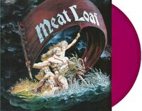 Meat Loaf - Dead Ringer [Limited Edition] (Fra)