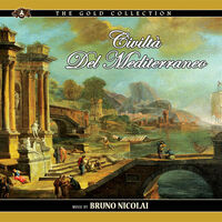 Bruno Nicolai Ita - Civilta Del Mediterraneo (Original Soundtrack)