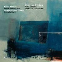 GIDON KREMER - Violin Concerto