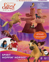 Games - Mattel Games - Spirit Big Leap of Faith