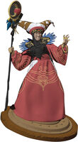 Pcs Collectibles - PCS Collectibles - Power Rangers Rita Repulsa 1:8 Scale PVC Statue