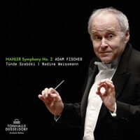 Mahler / Dusseldorfer Symphoniker - Symphony 2