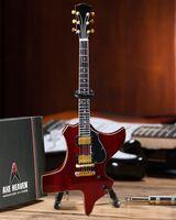 Billy Gibbons - Billy Gibbons Zz Top Big Texas Mini Guitar (Clcb)