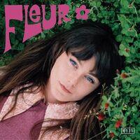 Fleur - Fleur [Colored Vinyl] (Pnk) [Download Included]