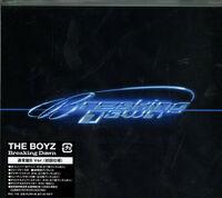 Boyz - Breaking Dawn (Stic) [With Booklet] (Jpn)