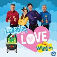 Wiggles - Lullabies With Love