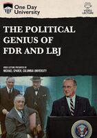 Political Genius of Fdr and Lbj - Political Genius Of Fdr And Lbj