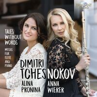 Tchesnokov / Wierer / Pronina - Tales Without Words