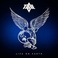 Taste - Life On Earth (Aus)
