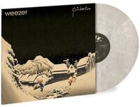 Weezer - Pinkerton [Limited Edition White Marble LP]