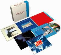 Dire Straits - Studio Albums 1978-1991 [6CD Box Set]