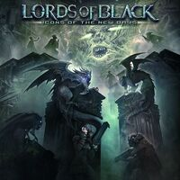 Lords of Black - Icons Of The New Days [LP]