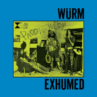 Wurm - Exhumed [LP]