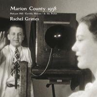 Rachel Grimes - Marion County 1938