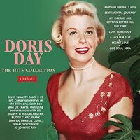 Doris Day - Hits Collection 1945-62