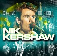 Nik Kershaw - Riddle: Live In Concert (W/Dvd)