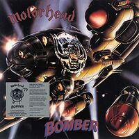 Motorhead - Bomber: 40th Anniversary Edition [3LP]