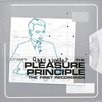 Gary Numan - Pleasure Principle - The First Recordings [Colored Vinyl]