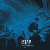 Rostam - Live At Third Man Records (formerly of Vampire Weekend)