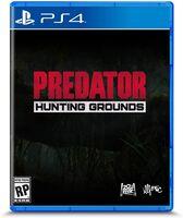 Ps4 Predator: Hunting Grounds - Predator: Hunting Grounds