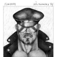 X Raiders - Weltschmerz '89