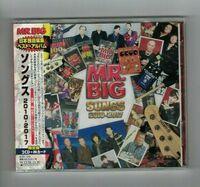 Mr. Big - Songs 2010-2017 [Deluxe] (Jpn)