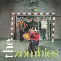 The Zombies - I Love You [LP]