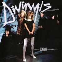 Divinyls - Desperate (2020 Remastered & Expanded Edition)