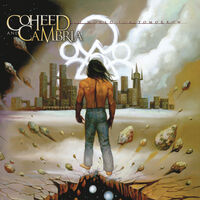 Coheed & Cambria - Good Apollo I'm Burning Star IV, Volume 2: No World For Tomorrow [2LP]