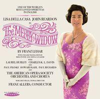 Della Casa Lisa / Reardon,John - Merry Widow [Remastered]