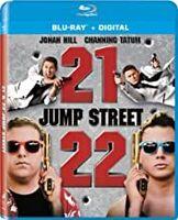 Christopher Miller - 21 Jump Street / 22 Jump Street