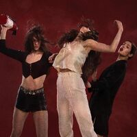 Marie Davidson & L'Oeil nu - Renegade Breakdown [LP]