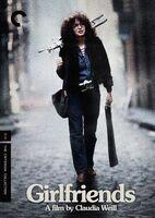 Girlfriends DVD - Criterion Collection: Girlfriends / (4k Rstr Spec)