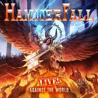 Hammerfall - Live Against The World (Wbr) (Dig)