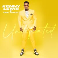 Kenny Lewis & One Voice - Undefeated