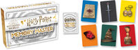 Harry Potter Memory Master Card Game - Harry Potter Memory Master Card Game