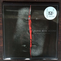 Nurse With Wound - Lumb's Sister (Blk) (Gate) [Limited Edition] (Post)