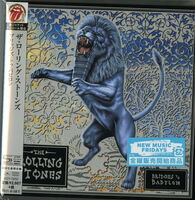 The Rolling Stones - Bridges To Babylon (SHM-CD) (Paper Sleeve) [Import]