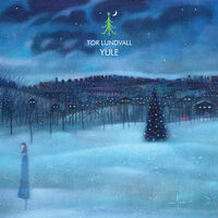 Tor Lundavall - Yule [Indie Exclusive] (Clear Green Vinyl) [Clear Vinyl] (Grn) [Indie Exclusive]